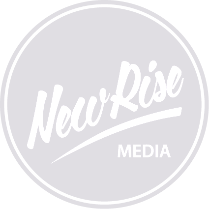 NEW RISE MEDIA LIGHT GREY