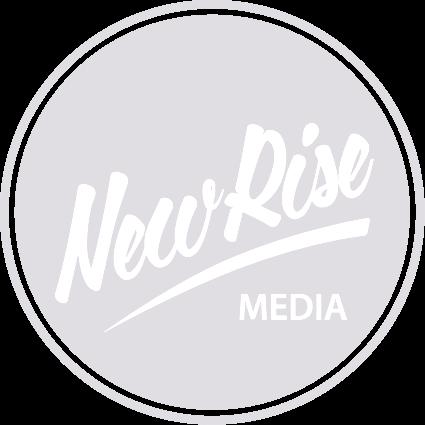 NEW RISE MEDIA LIGHT GREY